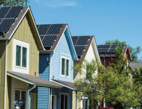 Save Rooftop Solar